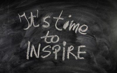 Waar haal je inspiratie vandaan?